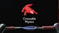 Crocodile Physics --------- 32MB